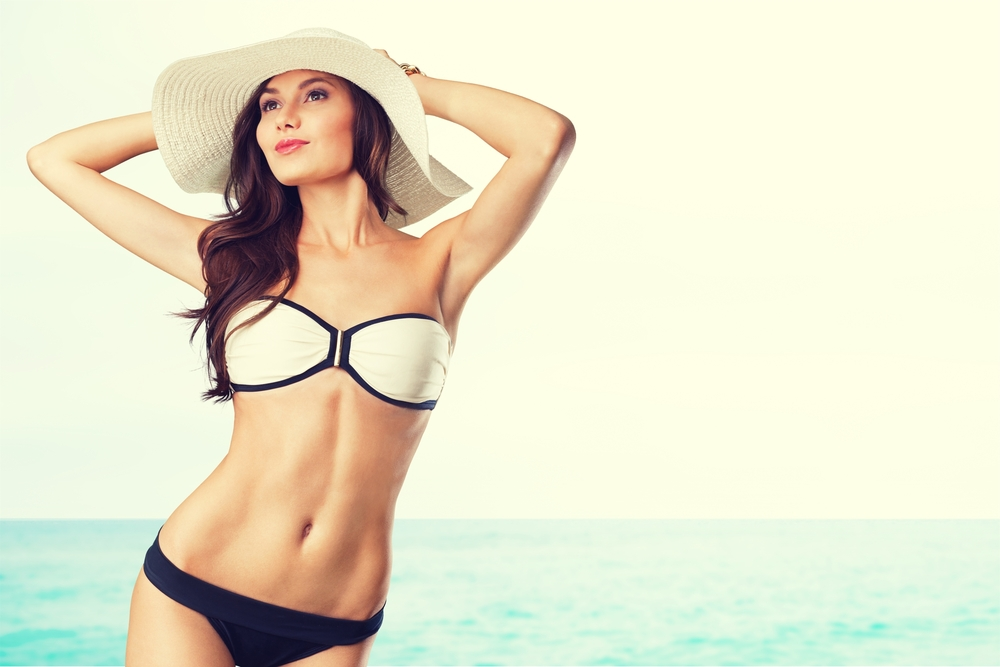Laser Hair Removal at Aesthetica