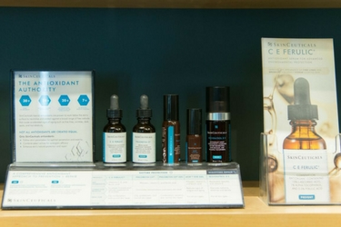 SkinCeuticals at Aesthetica Medical Spa