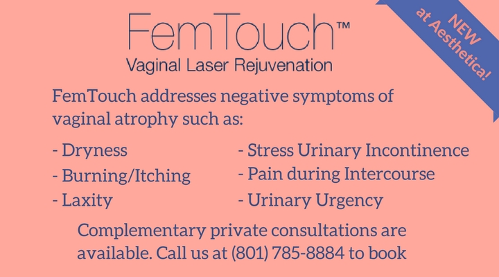 vaginal rejuvenation utah